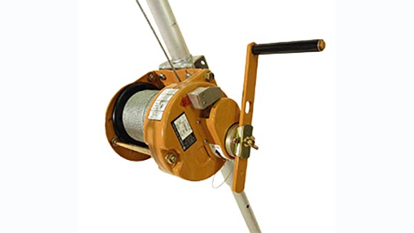 SP Tool - G Winch