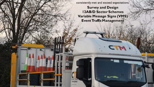 Clancy Group in SAfer Highways Magazine May 2018